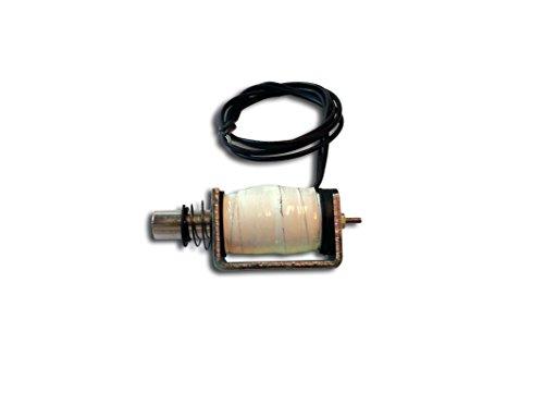 Kuhse Elektrohubmagnet GY 018 – 12 V, 5200160164