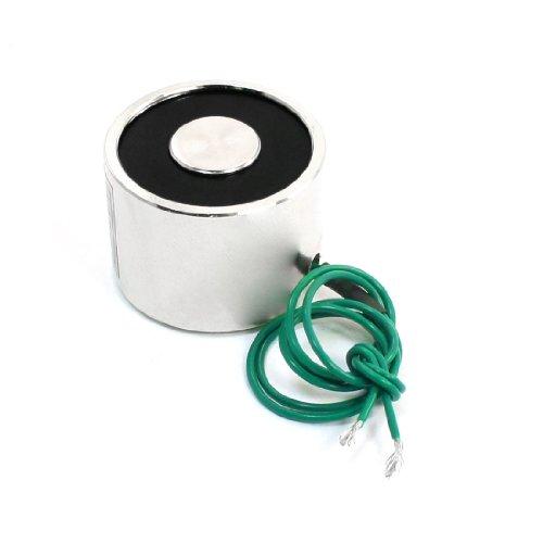 10 kg, 30 mm, 12 V, elektrisch, Lifting Magnet Electromagnet Magnet