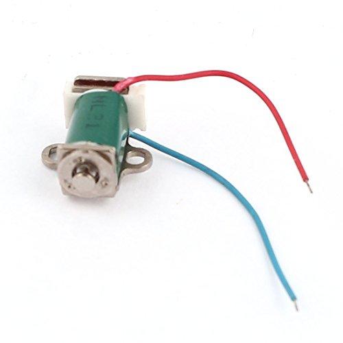Q310-135-2 DC 3-12V 235N Kraft Ziehen Typ Mini Solenoid-Elektromagnet