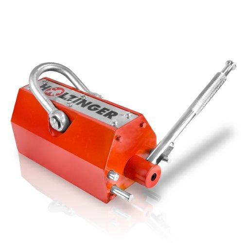 Holzinger Hubmagnet – 1000 kg (1 Tonne)