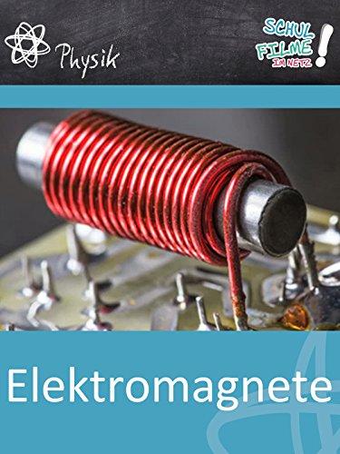 Elektromagnete – Schulfilm Physik