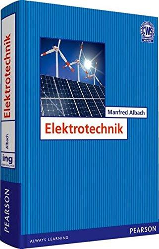 Elektrotechnik (Pearson Studium – Elektrotechnik)