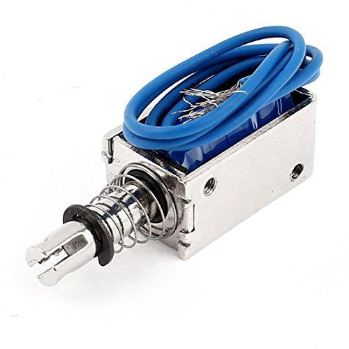 rm-0730DC12V 80g/10Pull Typ Linear Motion Magnetventil Elektromagneten